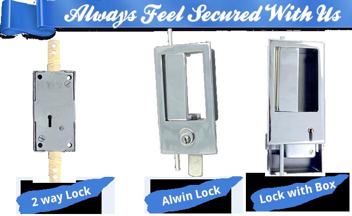 Lico Lock
